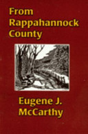 From Rappahannock Country