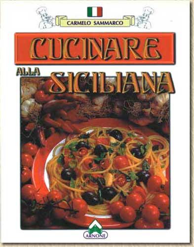 Cucinare alla siciliana