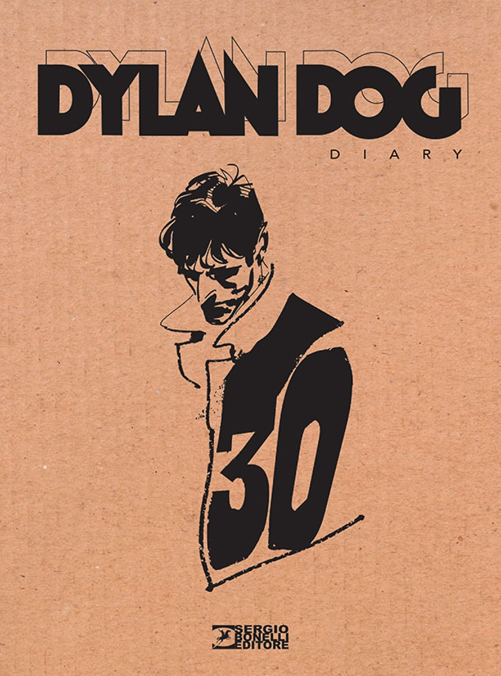 Dylan Dog: Diary