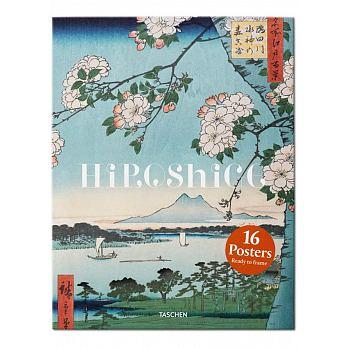 Hiroshige Print Set