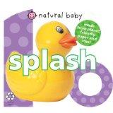 Natural Baby Splash