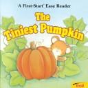 The Tiniest Pumpkin