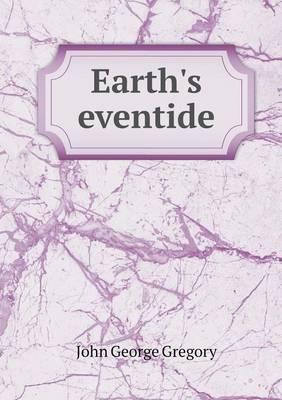 Earth's Eventide