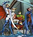 Battle Of The Planets Volume 1