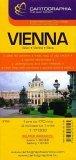 Vienna Map by Cartog...