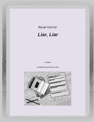 Novel Unit for Liar,...