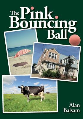 The Pink Bouncing Ball