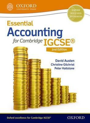 Essential accounting. Student book's. Per le Scuole superiori