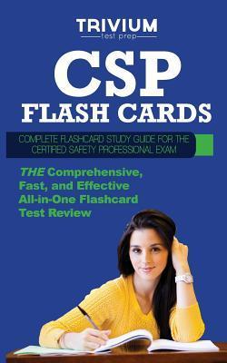 CSP Flash Cards
