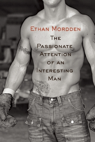 The Passionate Attention of an Interesting Man