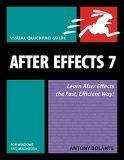 After Effects 7 for Windows and Macintosh