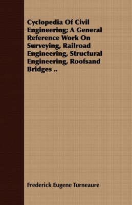 Cyclopedia of Civil Engineering