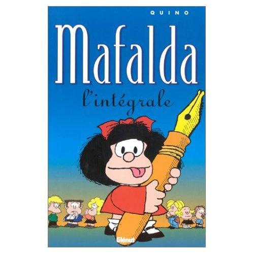 Mafalda, l'intégrale