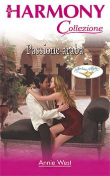 Passione araba