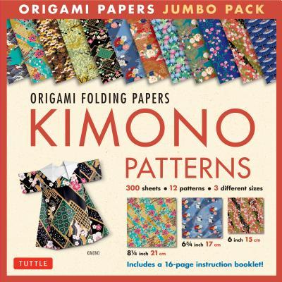 Origami Paper Jumbo ...
