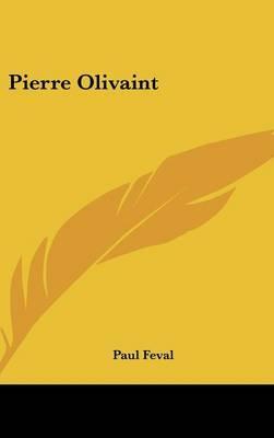 Pierre Olivaint