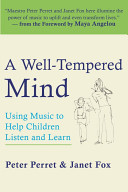 A Well-Tempered Mind