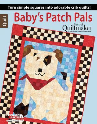 Patch Pals Collection