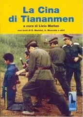La Cina di Tiananmen