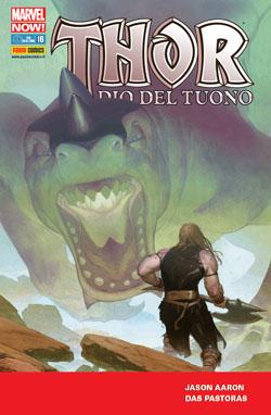 Thor - Dio del tuono n. 16