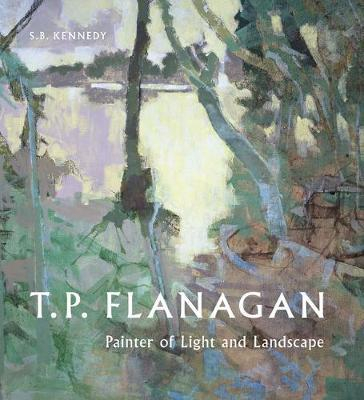 T. P. Flanagan
