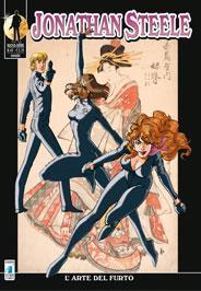 Jonathan Steele (nuova serie) n. 43