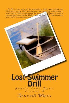 Lost Swimmer Drill