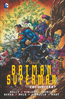 Superman/Batman: Chi...