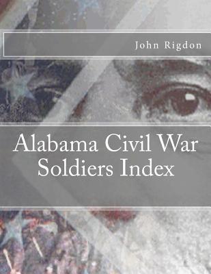 Alabama Civil War Soldiers Index