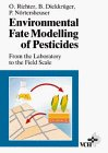 Modelling Environmental Fate of Pesticides
