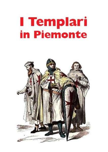 I Templari in Piemonte