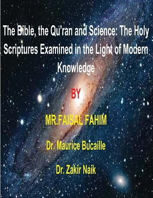 The Bible, the Qu'ran and Science