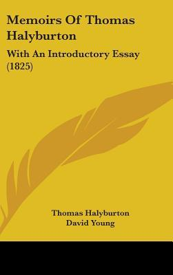 Memoirs of Thomas Halyburton