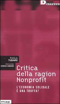 Critica della ragion Nonprofit