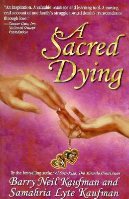 A Sacred Dying