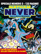 Speciale Nathan Never n. 2
