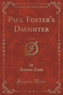 Paul Foster's Daught...