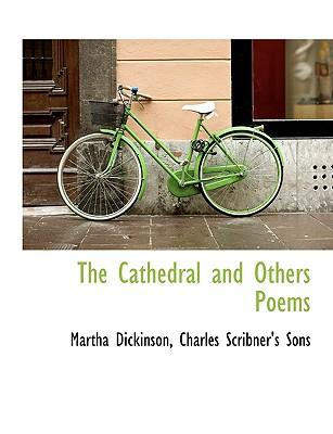 The Cathedral and Others Poems