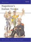 Napoleon's Italian and Neapolitan Troops