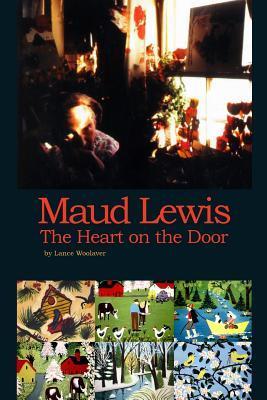 Maud Lewis The Heart on the Door