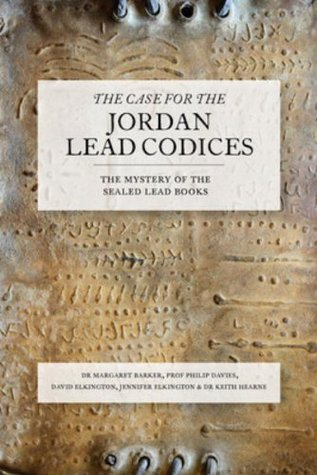 The Case for the Jordan Lead Codices