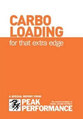 Carbo Loading