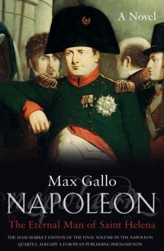 Napoleon 4: The Immortal of St Helena