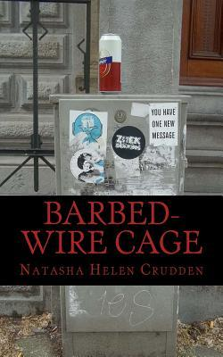 Barbedwire Cage