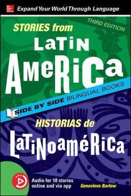 Stories from Latin America / Historias de Latinoamérica, Premium Third Edition
