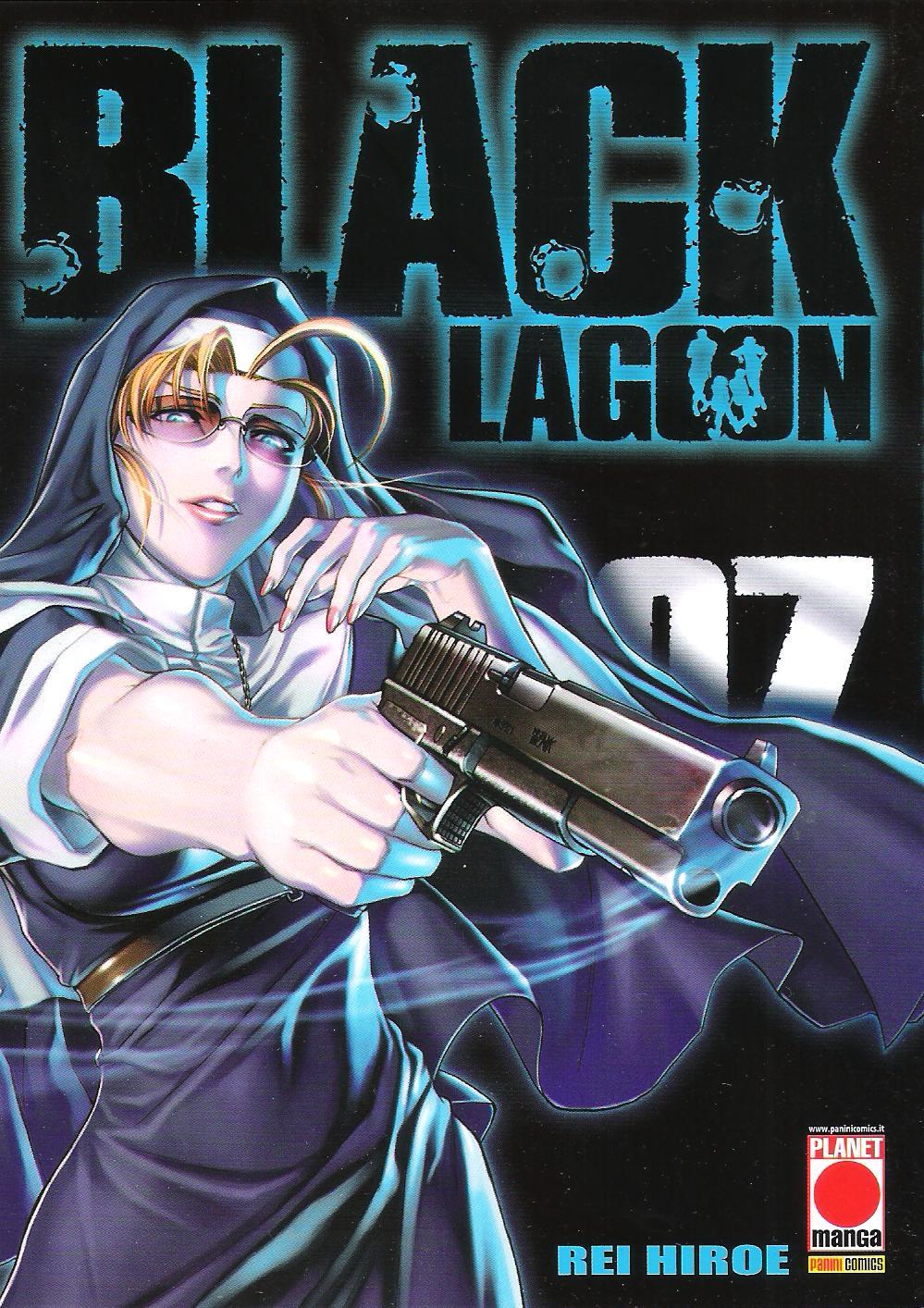 Black Lagoon 007