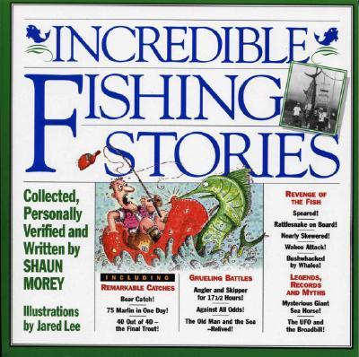 Incredible Fishing S...