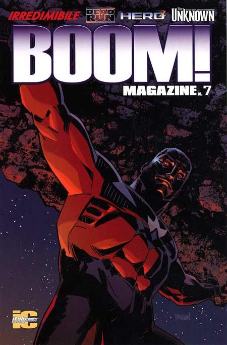 Boom! Magazine n. 7