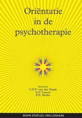 Oriëntatie in De Psychotherapie