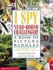 I Spy Year-Round Cha...